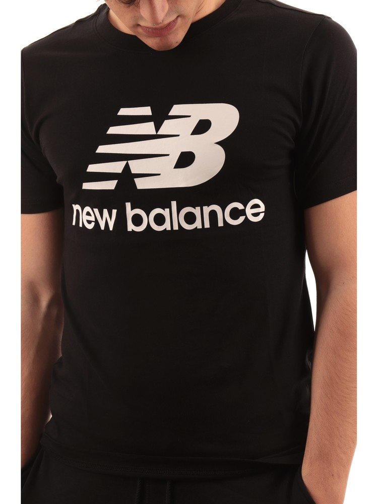new balance uomo maglietta